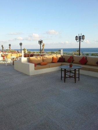 Paloma Oceana Resort: restaurant turque