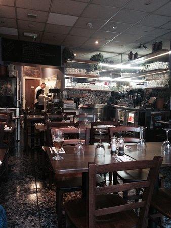 Alma's Ristorante Pizzeria