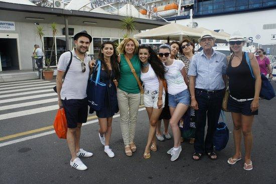 Sicily Travelnet Private Tours: last minutes in Catania