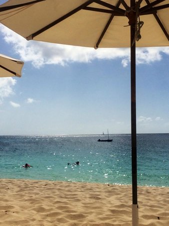 Carimar Beach Club : Meads Bay, Anguilla