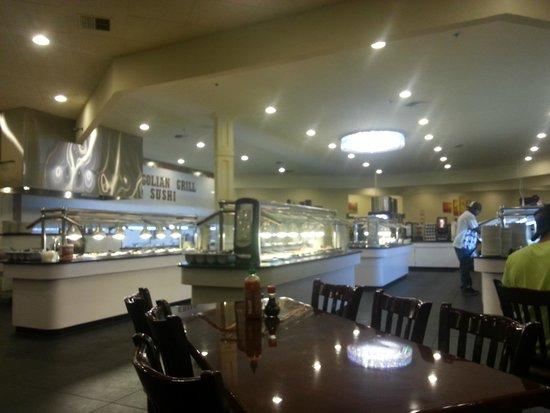 Hibachi Buffet Auburn Restaurant Reviews Photos Phone Number Tripadvisor