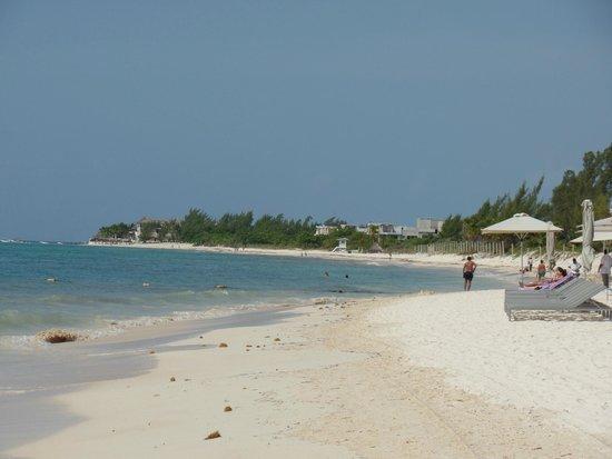 Paradisus Playa del Carmen La Perla: Beautiful beach