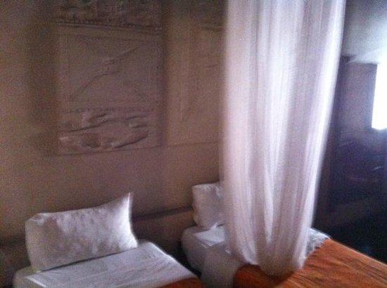 Hotel Sokhamon : Room across the hall from mine