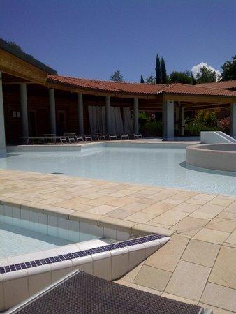 Green Village Resort: zona relax