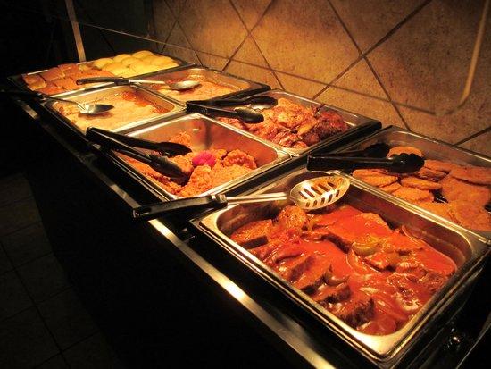 Holiday Inn Huntsville - Research Park: Tuesday Lunch Buffet