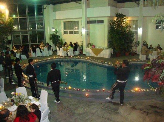 Pension Bonifaz Hotel Pensión Quetzaltenango Guatemala