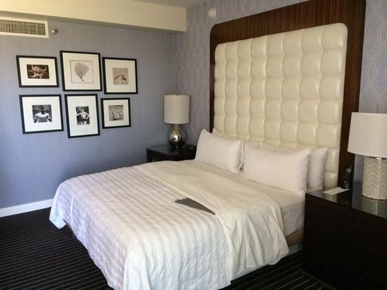 Le Meridien Delfina Santa Monica: Classic room