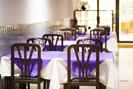 6'9 Restaurant : Restaurant 6,9 - Lloret de Mar