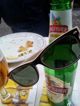 Gul: La birra indiana
