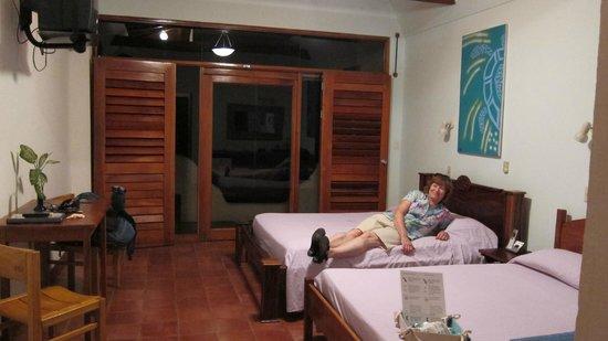 Hotel California : Gorgeous room