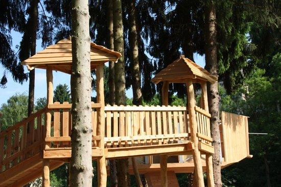 Hotel Vue: Kids playground