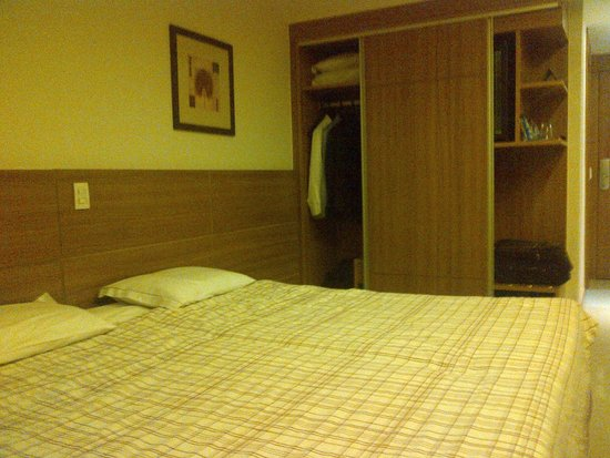 Hotel Granada: Room