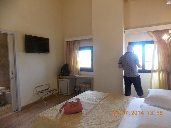Relais Venezia: Room