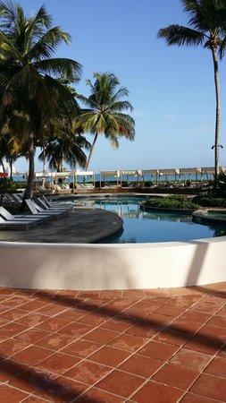 El San Juan Resort & Casino, A Hilton Hotel: Another pool
