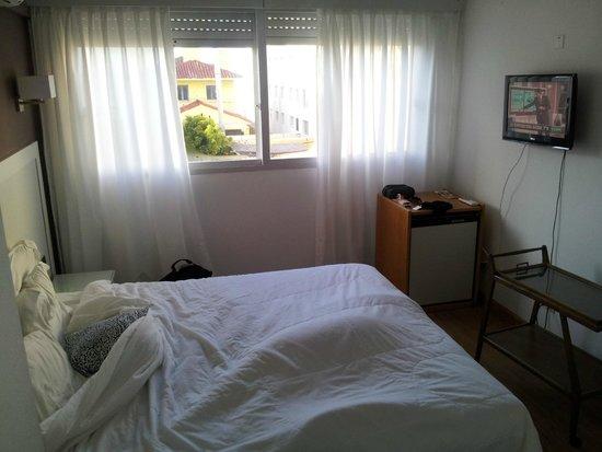 Hotel Milano : apartamento 14