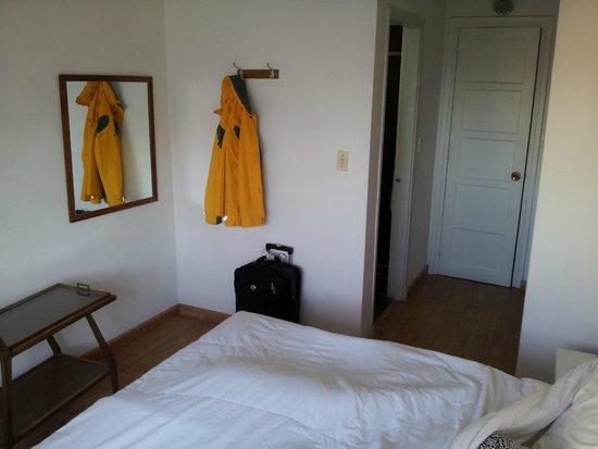 Hotel Milano : apartamento14