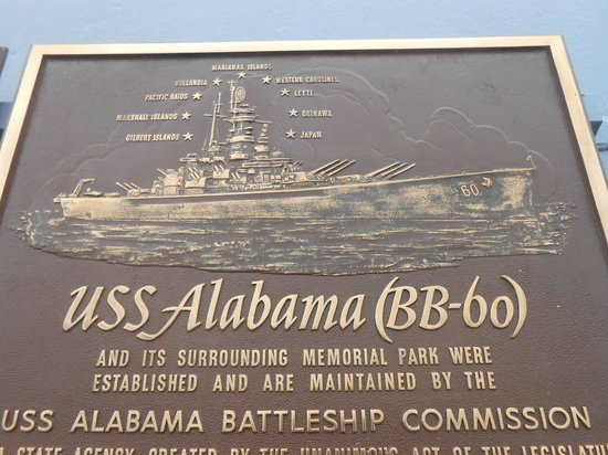 a history of the uss alabama Uss alabama and uss drum living history crew 1,750 likes 18 talking about this we meet & work aboard the uss alabama to honor the crew & ship our.