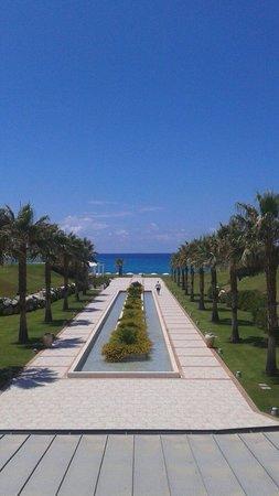 Capovaticano Resort Thalasso&Spa - MGallery by Sofitel : Un sogno