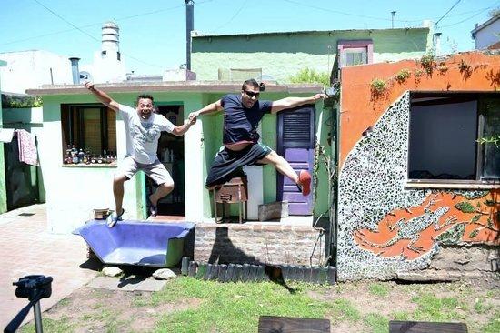 La Nave De Los Locos Prices Hostel Reviews Tandil Argentina