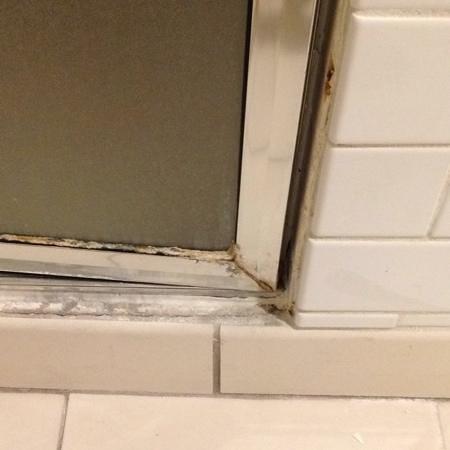 """Marriott Vacation Club Pulse San Diego: """"suite"""" bathroom"""