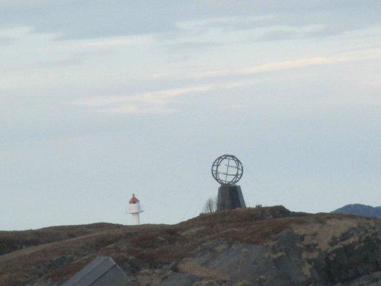 Hurtigrutens Hus: cercle polaire
