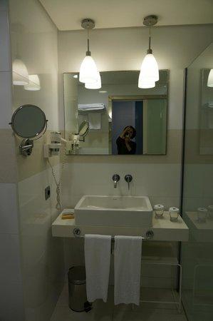 IBEROSTAR Albufera Playa: bathroom