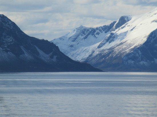 Hurtigrutens Hus: sans commentaire