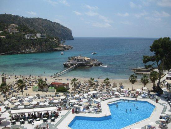 Grupotel Playa Camp de Mar: Camp de Mar