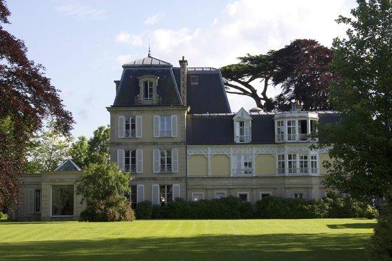 Château La Chenevière : Chateau