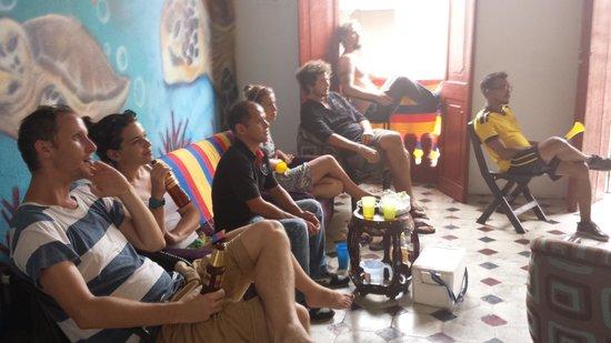 Hostal Las Tortugas