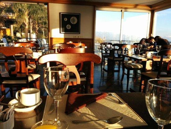 Del Carmen : Restaurante