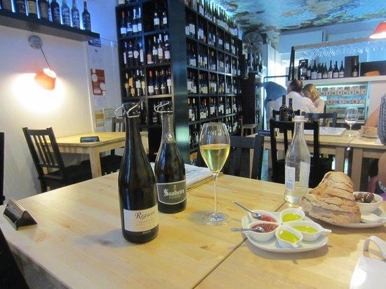 BA Wine Bar do Bairro Alto: BA Wine Bar
