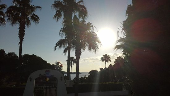 Hotel Rocamarina Photo