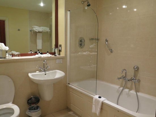 Brook Lane Hotel: Bath