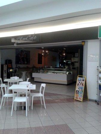 Schio, Italie : il bar