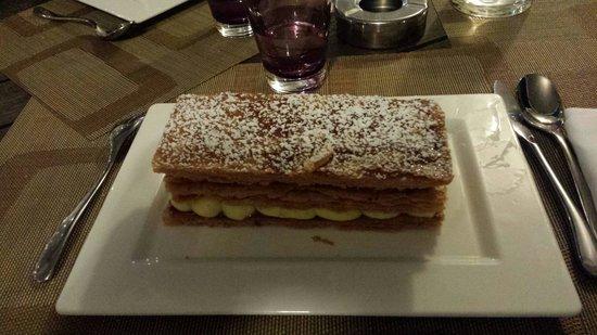 Le Cafe Lenotre