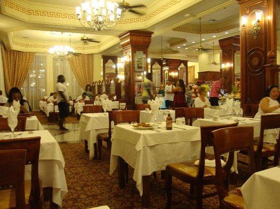 ClubHotel Riu Ocho Rios: Buffet Restaurant