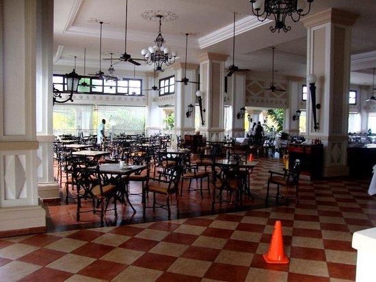 ClubHotel Riu Ocho Rios: Steak Restaurant