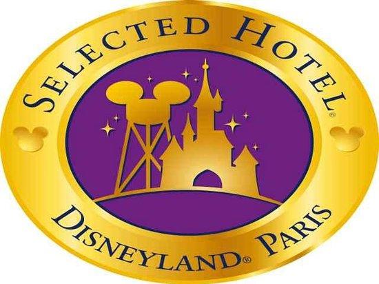 Hotel l'Elysee Val d'Europe: ...