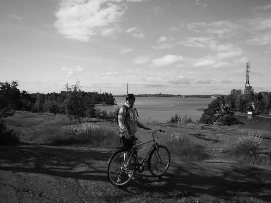 Bicyclean Helsinki: spettacolo!!!
