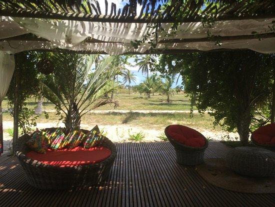 Rancho do Peixe: Hang out