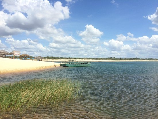 Rancho do Peixe : Lagoa Paraiso - Trip from Prea