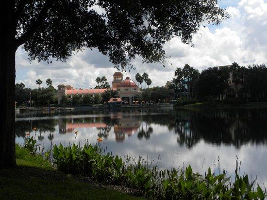 Disney's Coronado Springs Resort : El parque