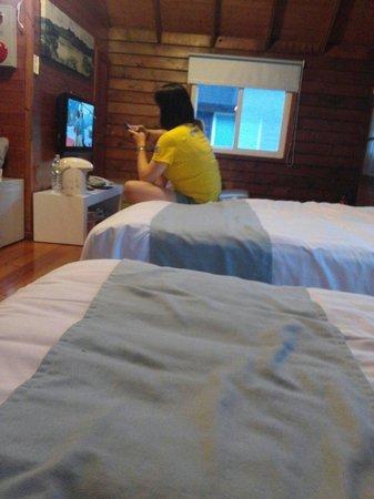 Kentington Resort: 休息