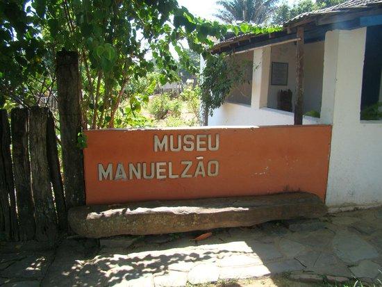 Manuelzao Museum