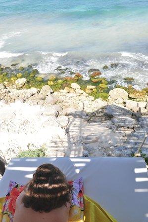 Azulik : Beach