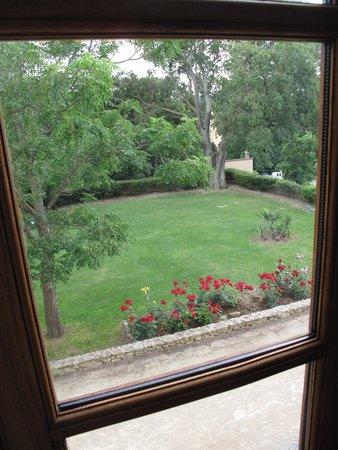 Hotel Chateau de Palaja à 5 kms de Carcassonne : Vista