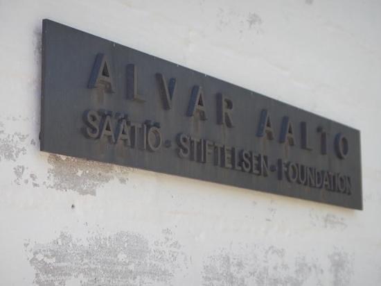 The Aalto House : beeellooo!