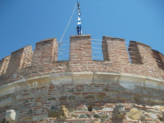 White Tower of Thessaloniki: white_tower