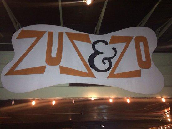 Zus & Zo: ��
